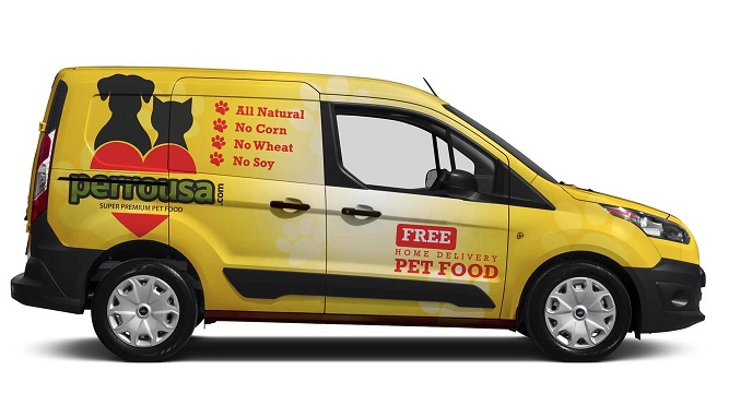 Fast and free home food delivery